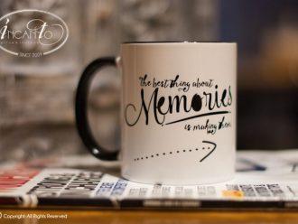 Memories….