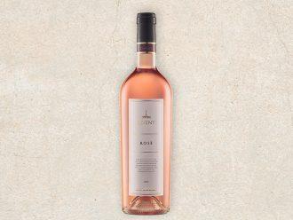 Rose Pinot Noir & Cabernet Sauvignon & Franc  Levent Wine House