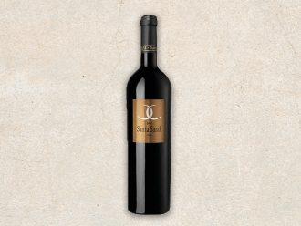Merlot Bin 41  Santa Sarah Wine Estate