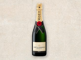 Imperial Brut Moet & Chandon, France