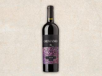 Cabernet Sauvignon  Ormano, Damianitza Winery