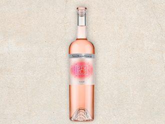 Rose Grenache   Pixels, New Bloom Winery