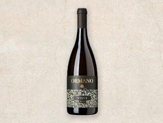 Sauvignon Blanc  & Viognier ( Organic ) Ormano, Damianitsa