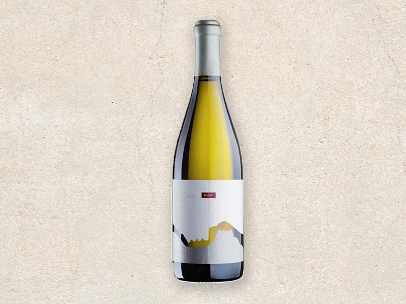 Chardonnay F2F, New Bloom Winery