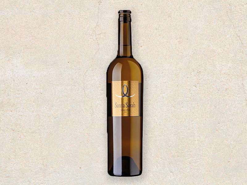 Sauvignon Blanc  Santa Sarah
