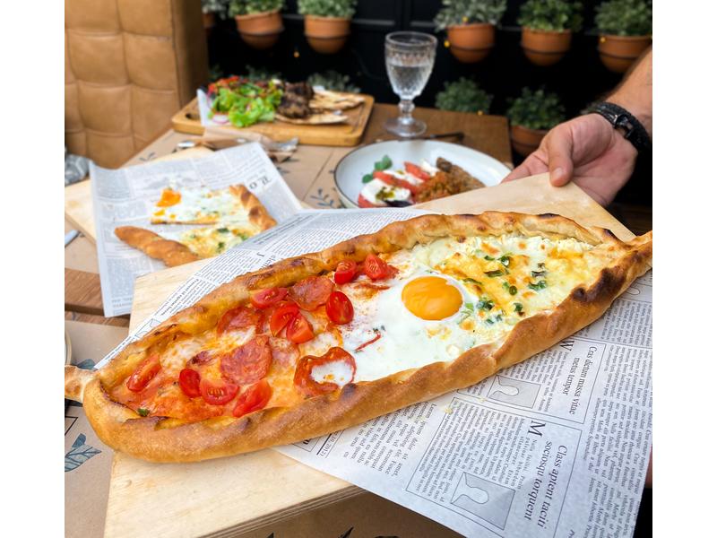 Пица Пиде Есен и Зима
